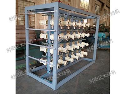 碳纤维筒子架